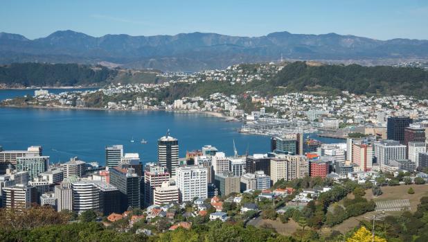 Wellington Property Market