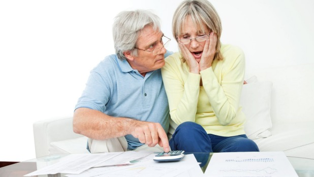 mortgage payments
