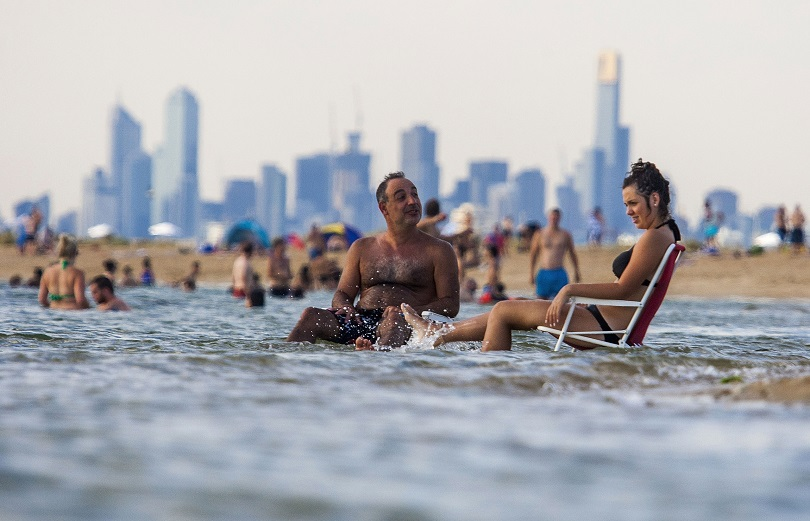 Aussie Property boom