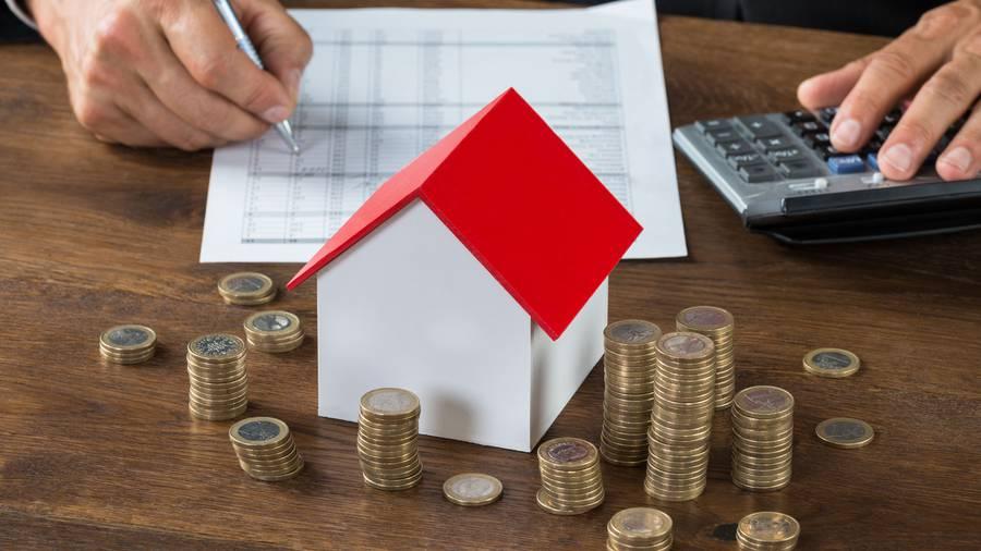 QV House Price Index