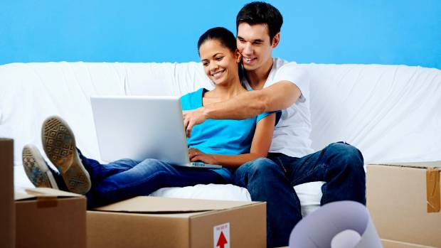 First-home buyers