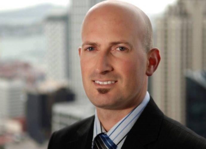 ASB chief economist Nick Tuffley