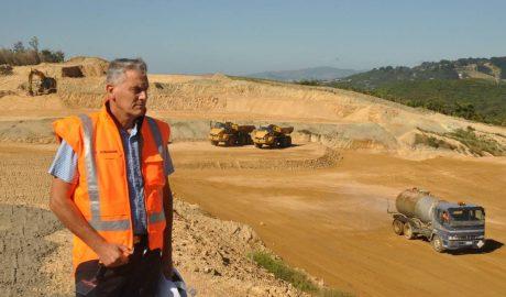 Manapouri Grove development