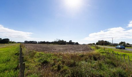 New Plymouth subdivision