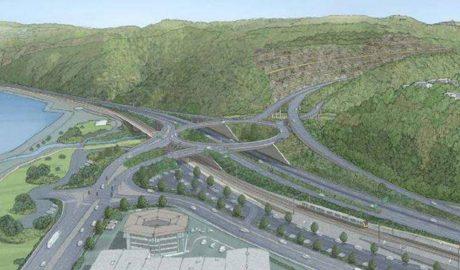 Petone-Grenada highway