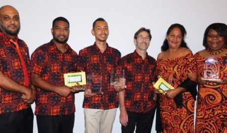 One Agency Fiji