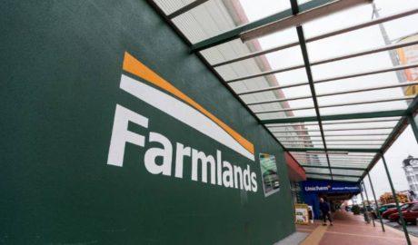 Farmlands' real estate