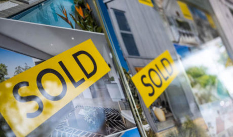 Million-dollar-plus house sales