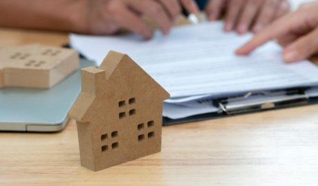 house settlements