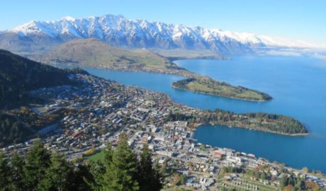 Queenstown Lakes district