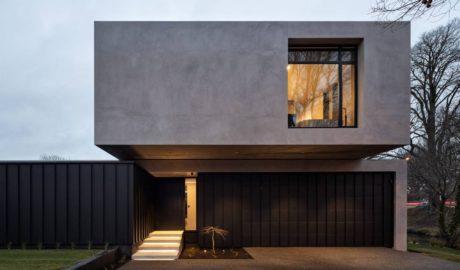 2020 Canterbury Architecture Awards