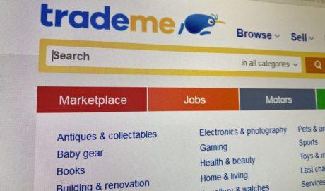 TradeMe property