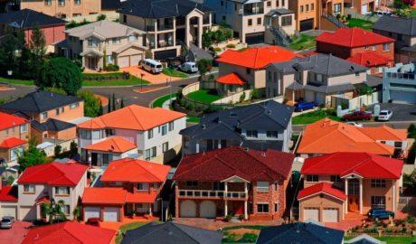 Australia's property market