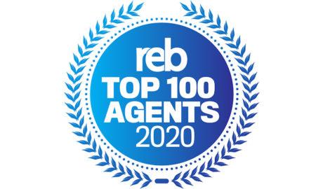 REB TOP 100 2020