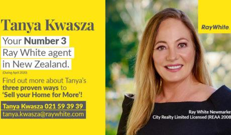 Tanya Kwasza