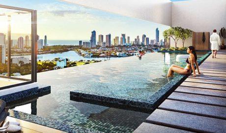 Gold Coast skyscraper
