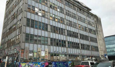 Christchurch building