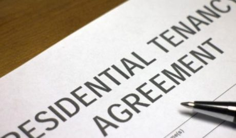 The Residential Tenancies Act