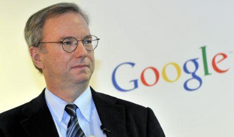 Google Billionaire