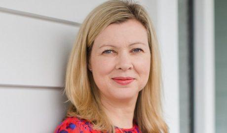Real estate CEO Sarah Wood