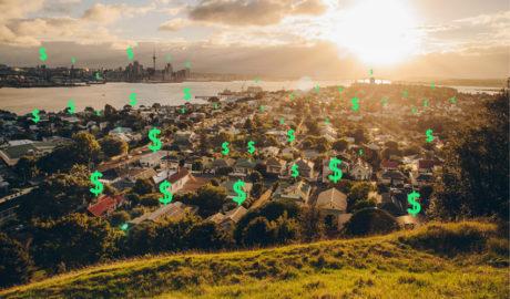 NZ housing market