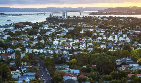 New Zealand Property Market