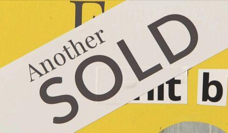 NZ house sales