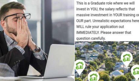 Auckland property company