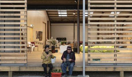 New Zealand Architecture Awards