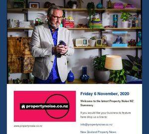 Property News Summary