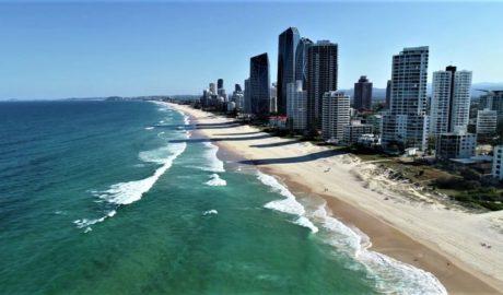 Gold Coast property