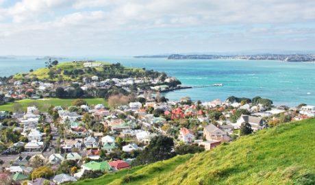 Auckland rents