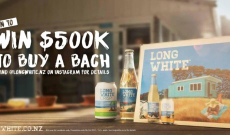 Long White Beverages