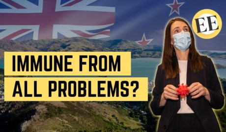 NZ Economy