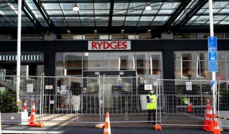Rydges hotel