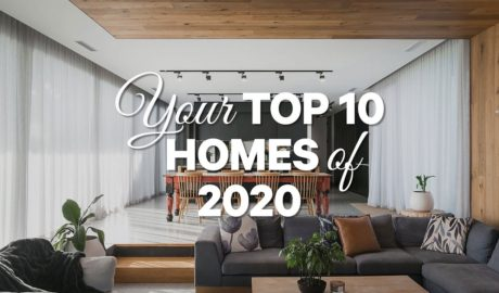 Top Australian homes