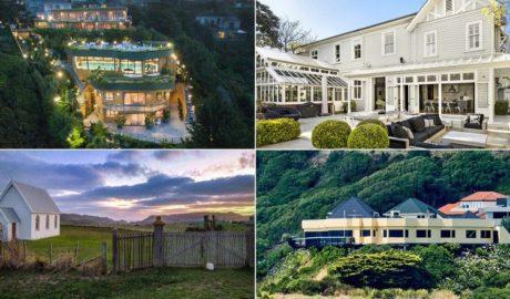 Wellington properties