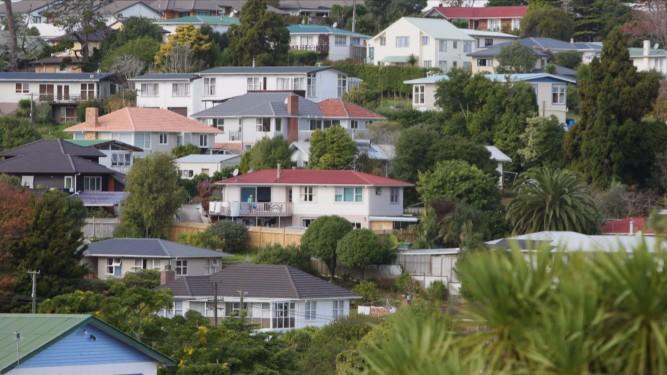 Wellington residents