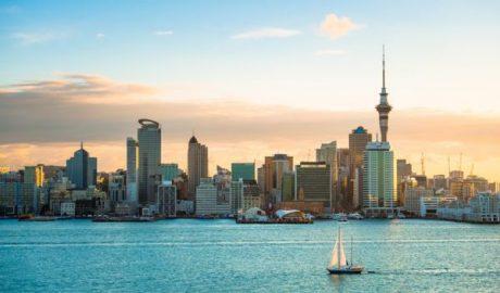 New Zealand's property prices