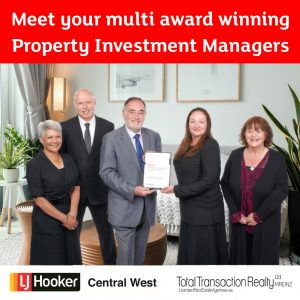 Amy Boyes – Property Investment Manager
