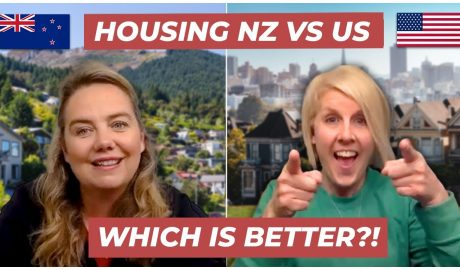 Housing differences