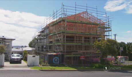 NZ house prices