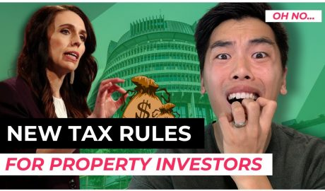 NZ property investors