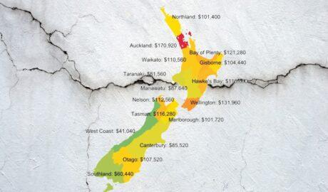 NZ's housing market