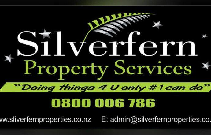 Silverfern properties