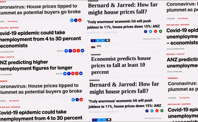 economists' forecasts