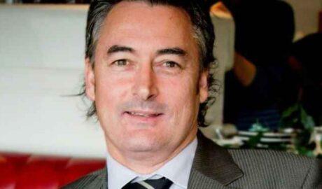 Lodge Real Estate Director, Jeremy O'Rourke