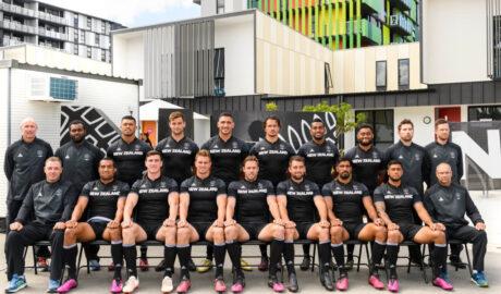 NZ Rugby 7's