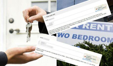 Sleazy landlords