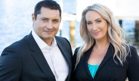 ALEX AND VICTORIA FLERI